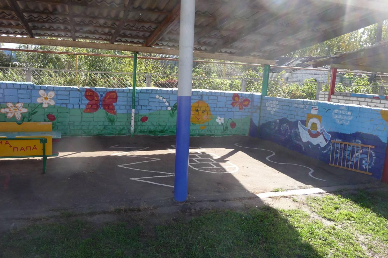 Как украсить детский сад своими руками: фото и идеи оформления 99